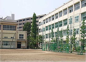 青葉台中学校 学区 横浜市青葉区...